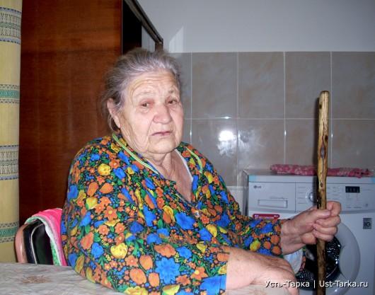 Василькова Елизавета Нестеровна