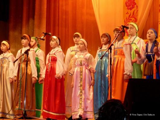 Фестиваль «Сибирская глубинка»