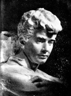 3 октября - день рождения Сергея Есенина