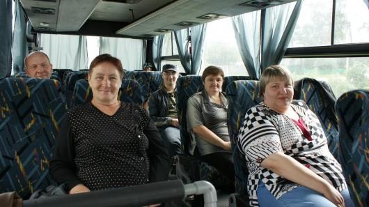 Автобусом в Новосибирск? Да нет проблем!