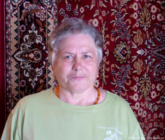 Пазовская Людмила Викторовна