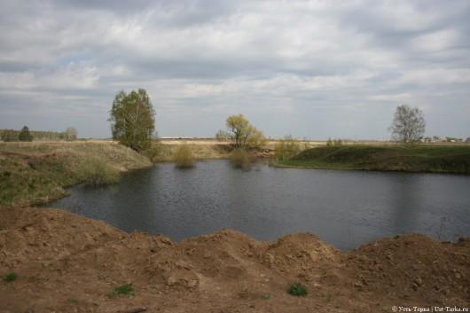 Богословский пруд