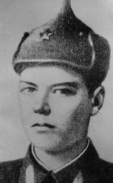 Иванов Алексей Григорьевич
