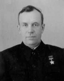 Костенко Федор Дмитриевич