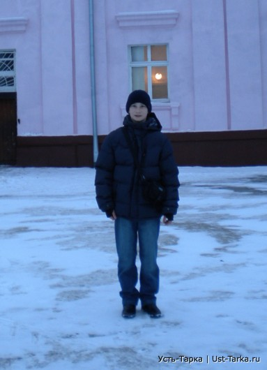 Новогодняя Елка в Кремле