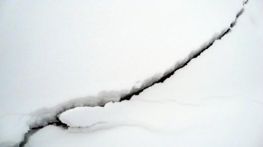 Зимний день в январе