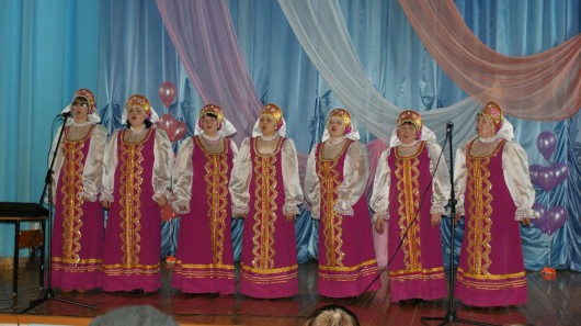 Моя родина – Сибирь!