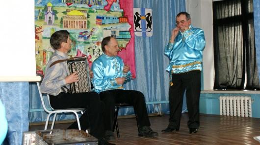 Силишинцы завершили фестиваль