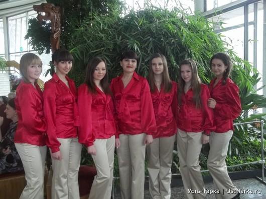 Юные таланты Сибири