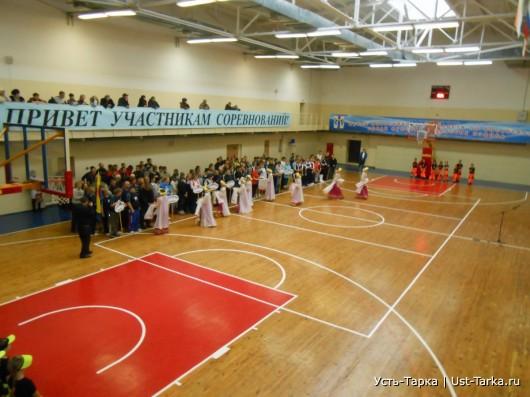 Спортивный калейдоскоп - фестиваль «За здоровый образ жизни»
