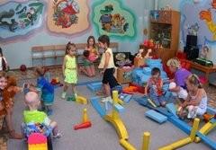О компенсации за детские сады