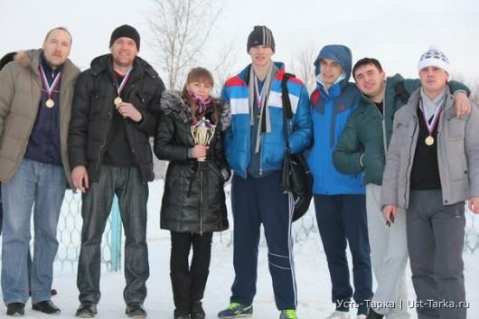 «Север-2013»