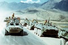 24 года со дня вывода советских войск из Афганистана
