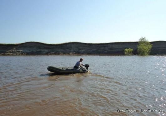О безопасности людей на водных объектах