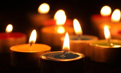 «Свеча памяти – свеча надежды»