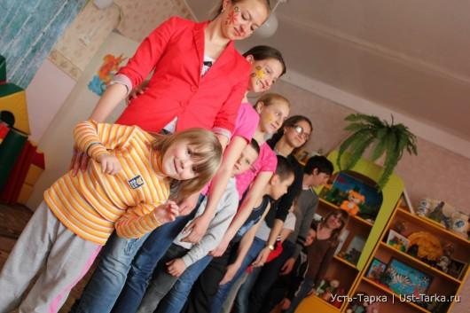 «Мы дарим детям радость!»