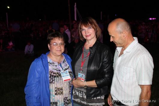 Фестиваль «Земляки 2013»