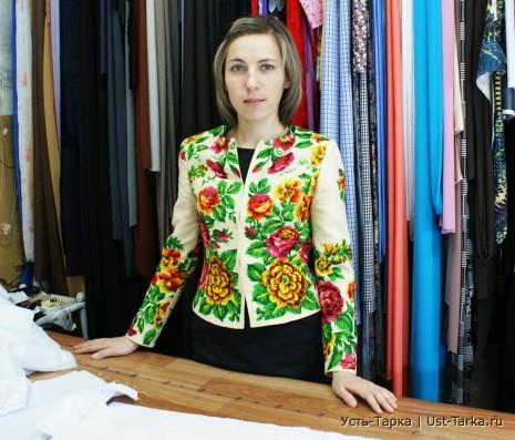 «Модный приговор» от Евгении Бубнович