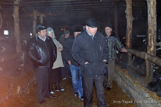 Комиссия по животноводству