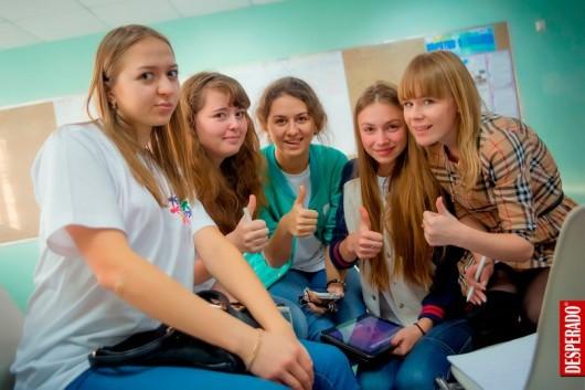 Слет волонтеров Новосибирской области – это движение вперед