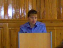 Очередное заседание комиссии по делам несовершеннолетних