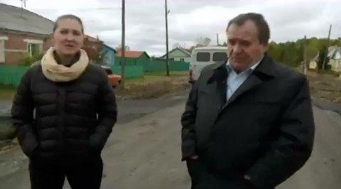 """проект """"Районы: прямая связь"""" 23 сентября 2014"""